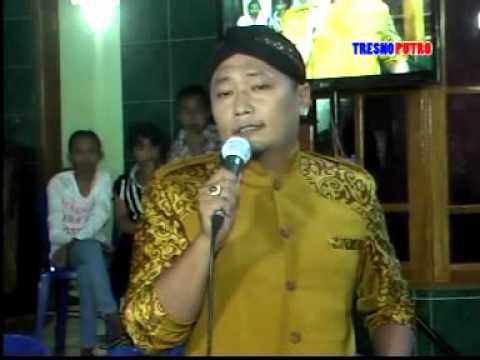 Manthous - itok - bowo CAPING GUNUNG JENGGLENG campursari tri budaya om tebe musik