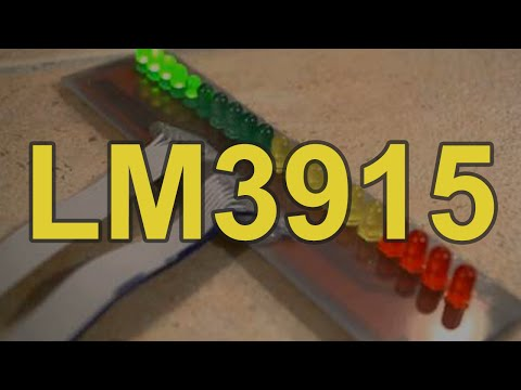 LM3915 [RS Elektronika] #57