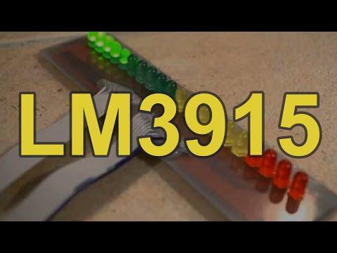 LM3915 [RS Elektronika] #57