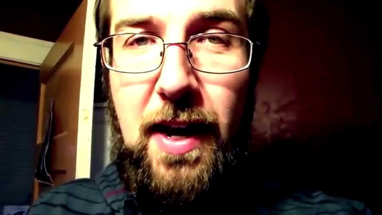 rad gaming dad vs the wahl beard trimmer youtube. Black Bedroom Furniture Sets. Home Design Ideas