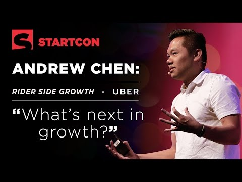 Andrew Chen - What's Next in Growth?