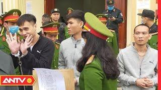 An ninh ngày mới hôm nay | Tin tức 24h Việt Nam | Tin nóng mới nhất ngày  23/02/2020  | ANTV
