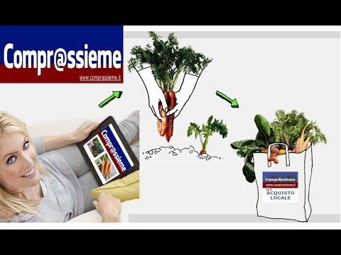 ComprAssieme - Promo