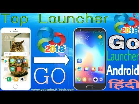 Go Launcher 3D  Parallax  Themes & HD Wallpaper Apps  # Ptech
