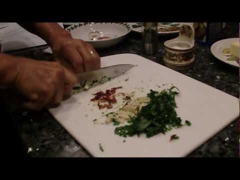Escargot Bourguignon
