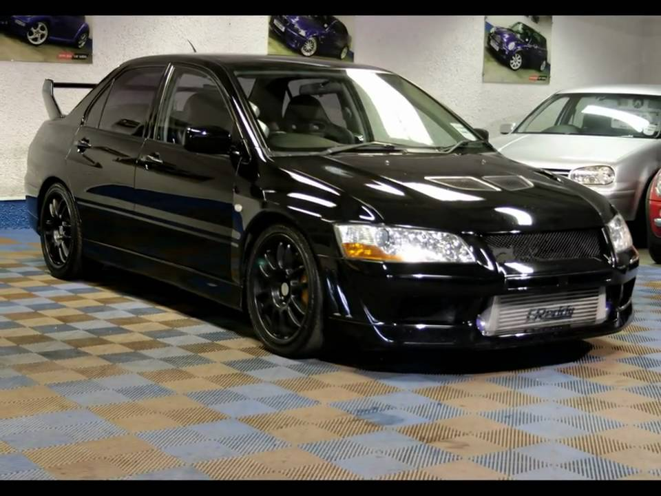 evo 9 for sale autos post. Black Bedroom Furniture Sets. Home Design Ideas