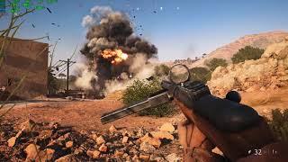 Battlefield V GTX 1070 i7 3770k