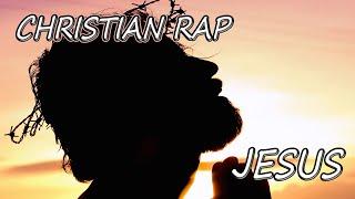 Christian Gospel Rap: Jesus (FREE MP3 Download)