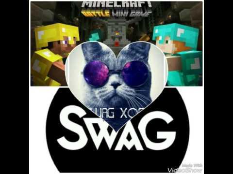 Minecraft scream and shout parody youtube
