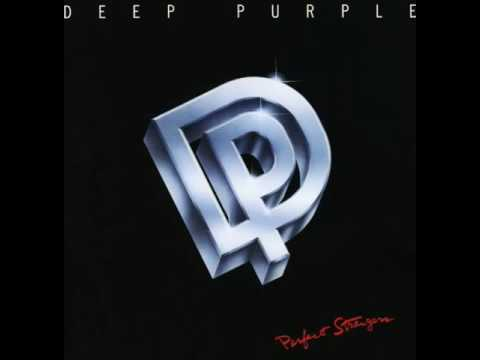 Deep Purple Perfect Strangers 1984 Full Album