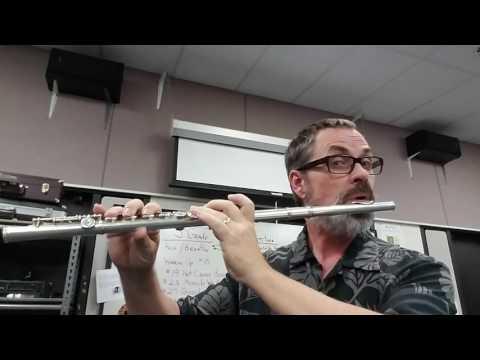 Flute - Jingle Bells