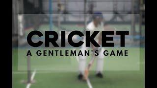 Video CRICKET : A Gentleman's Game download MP3, 3GP, MP4, WEBM, AVI, FLV September 2017