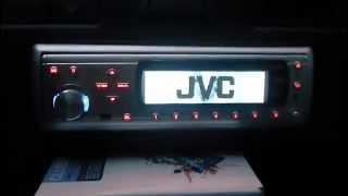 jVC KD-sh 9101