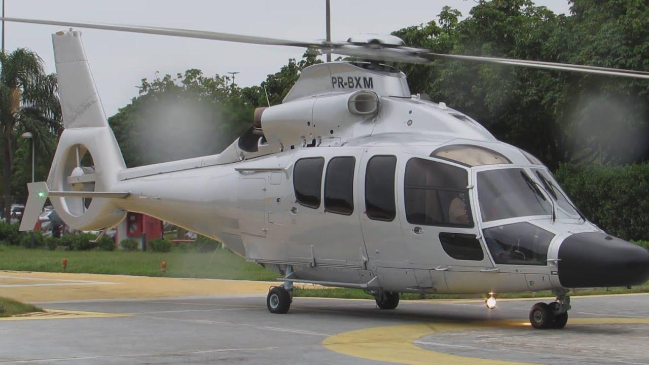 EC 155 PR BXM