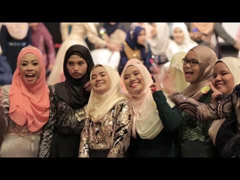 Malam Selingkar Kasih TOVARIS 2017