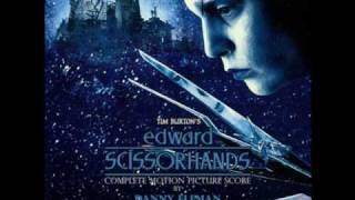 """Edward Scissorhands"" Original Expanded Soundtrack - Theme from Edward"
