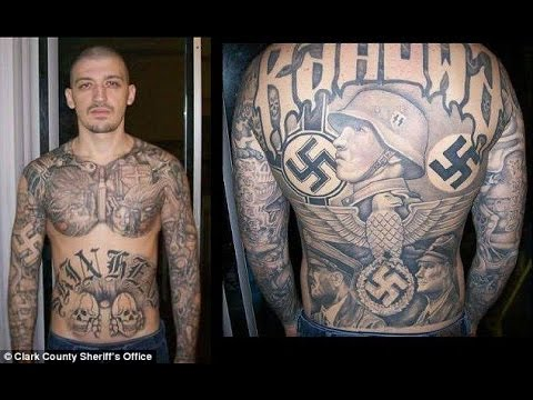 Neo-Nazi Arrested For Triple Murder In Washington State