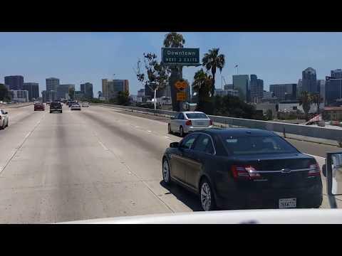 San Diego California (Downtown)