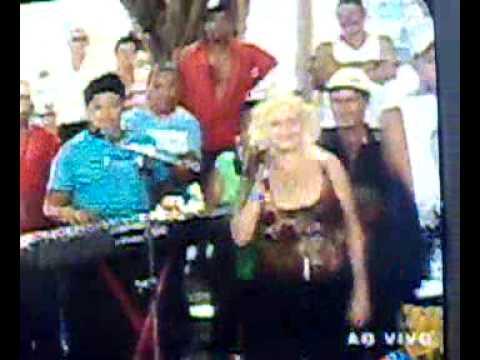 KARLLA NAYNNA ** SPICY MIX - NO BALANÇO GERAL ES TV VITÓRIA