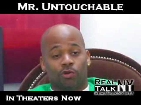 Damon Dash Speaks On Harlem, Snitching, America Gangster etc2.flv