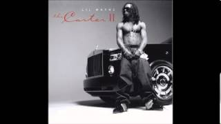 Lil Wayne - Carter 2 (II) (2005) Full Album Review