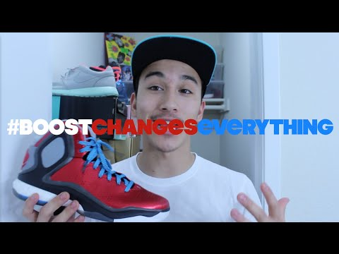 adidas D Rose 5 Boost - First Impression
