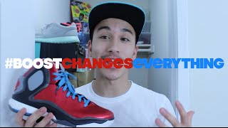 Video adidas D Rose 5 Boost - First Impression download MP3, 3GP, MP4, WEBM, AVI, FLV Agustus 2018