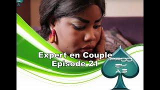L'Expert en Couple - Episode 21: Ma Raye Sama Diekeur Ndakh...