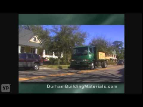 Jacksonville Construction Durham Building Materials Inc.