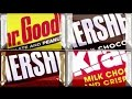 TV Commercial - Hershey's Miniatures - Delicious Fun For Everyone