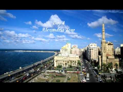Cairo & Alexandria Travel - www.egytravels.net