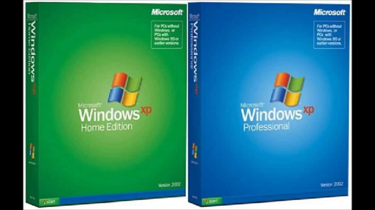 windows loader xp
