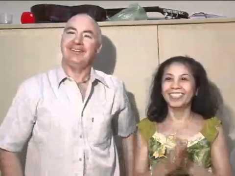 Saigon House Tour