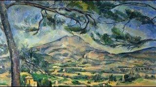 In Focus on Paintings: Cézanne