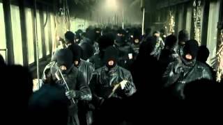 Snowpiercer  - Official Movie Trailer in Italiano - FULL HD