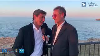 Emilio Solfrizzi e Antonio Stornaiolo