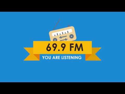 RADIO 69.9 (Media Performance Task)