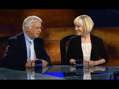 Dennis & Dr. Jen Clark (2) Isten Benned a GYÓGYÍTÓ - Sid Roth EZ TERMÉSZETFÖLÖTTI