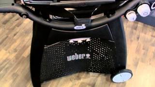 Weber Gasgrill Q 3200 Modell 2014
