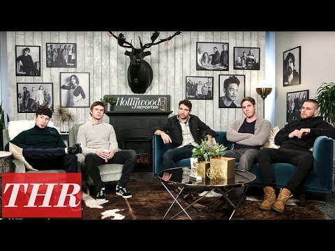 Download Youtube: How 'American Animals' Taught Barry Keoghan to be
