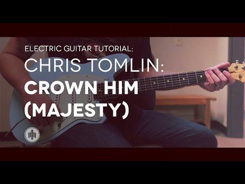 Crown Him Majesty chords by Chris Tomlin - Worship Chords