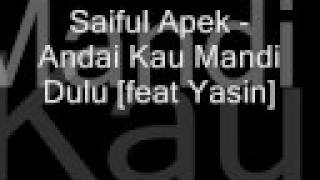 Koleksi Nyanyian Saiful Apek