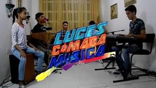 Javier Villegas Un Tal Javier | Luces, Cámara, Música (Episodio 1)