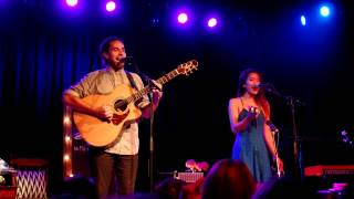 Missin You Like Crazy-Us the Duo in Portland, OR