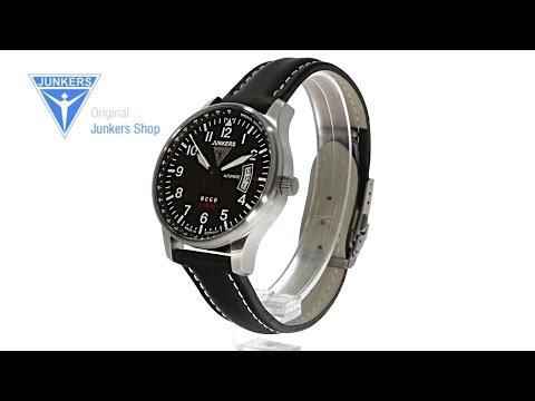 Junkers 6664-2 Hugo Junkers