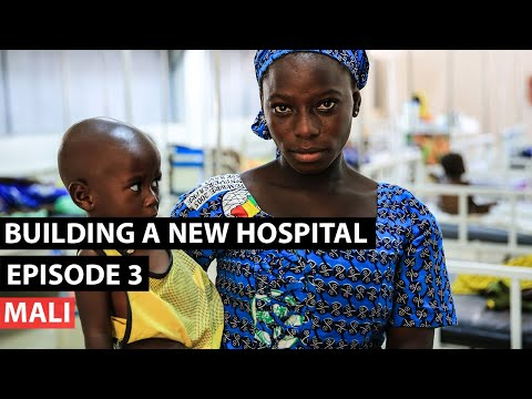 A Hospital in Mali - Episode 3