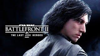 STAR WARS BATTLEFRONT 2 - Pelicula Completa Español HD 1080p | Episodio 6,5 Universo Expandido