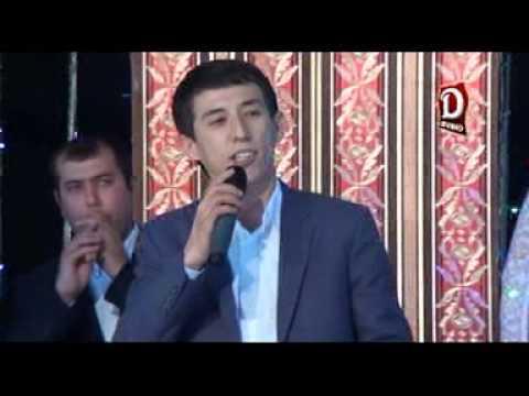 Шерзод Машарипов 2014