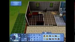 [construction Les sims3] Une petite maison toute en modestie