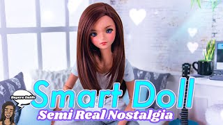 Unbox Daily: Smart Doll Semi Real Nostalgia